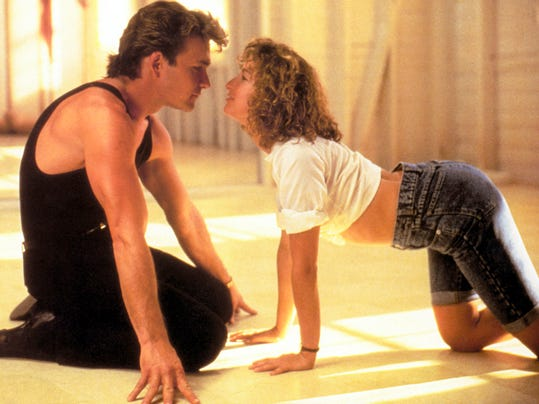 39 Dirty Dancing 39 Remake To Film In Asheville Area