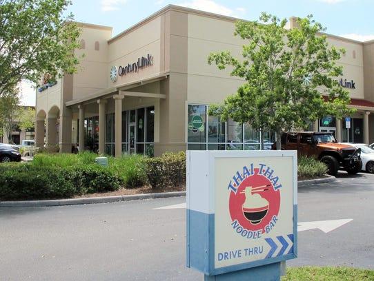 Panera Bread will have a freestanding drive-thru restaurant