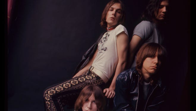 """The Stooges are the stars of the documentary """"Gimme Danger"""""""