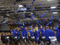 The weekend graduation at New Berlin West had a joyous