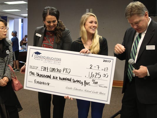 Korean Student Teachers Receive Support From San Angelo