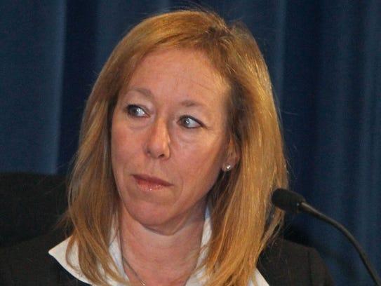 Greenburgh Tax Assessor Edye MCcarthy took part in