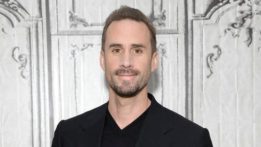 """FILE - In this Feb. 17, 2016 file photo, actor Joseph Fiennes attends AOL's BUILD Speaker Series to discuss the film, """"Risen"""" in New York. Fiennes has been cast in Hulu's adaptation of Margaret Atwood's award-winning novel, """"The Handmaid's Tale."""" Sky Arts   released a trailer of its upcoming """"Urban Myths"""" series on Jan. 11, 2017, which will feature one episode with Fiennes playing Michael Jackson."""