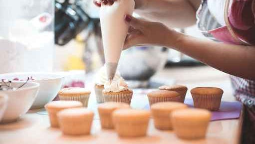 Have a day job but love to bake? Consider a side hustle, which can provide extra income or just give you an outlet for something you love to do.