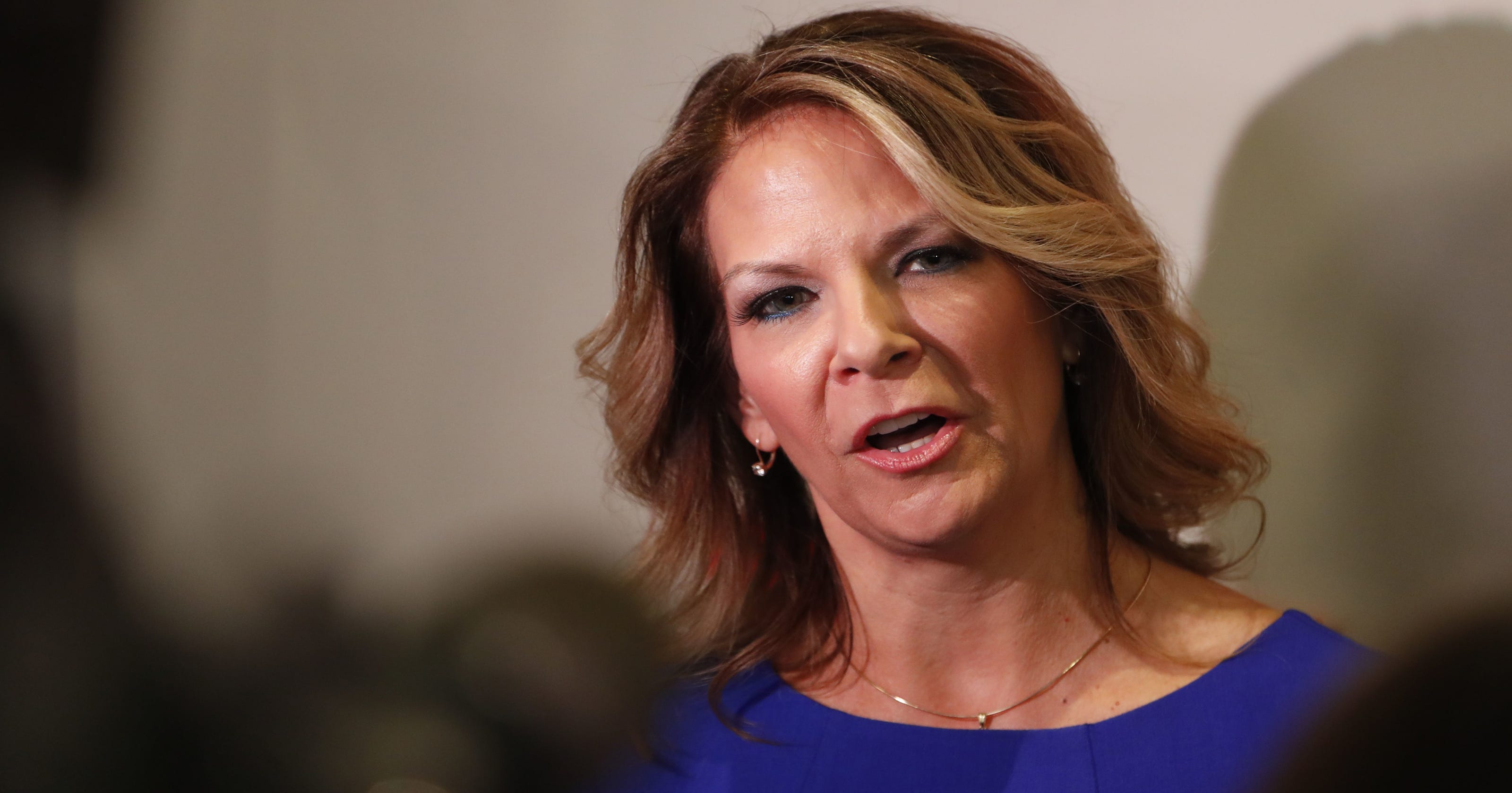 Kelli Ward may have missed her moment to control GOP Senate race