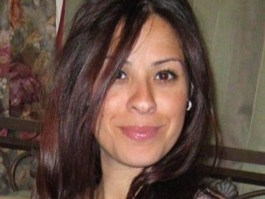 Angelica Sereda