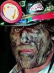 Coal miner.