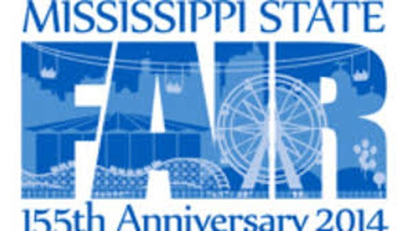 You've still got time to hit the Mississippi State Fair with your family. It closes Oct. 12.