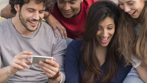 Marketers have pivoted from trying to win Baby Boomers to chasing smart-phone obsessed Millennials.