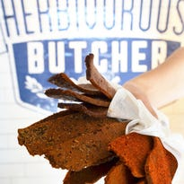 St. Cloud gets a taste of meatless meat from the first vegan butcher shop in the nation