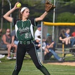 Hearing loss, chronic pain can't stop sophomore softball pitcher