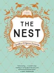 'The Nest' by Cynthia Sweeney