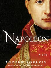 'Napoleon: A Life' by Andrew Roberts