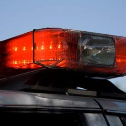 Clark County authorities are investigating a stabbing