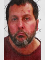 In this undated file photo released by the FBI, shows Amor Ftouhi.