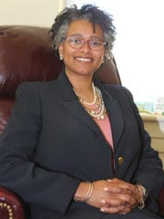 Traki Taylor, hired as dean of the College of Education