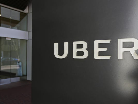 Uber-Culture Change