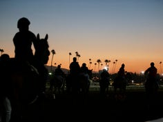 After another horse dies at Santa Anita, racing leaders lobby for reform