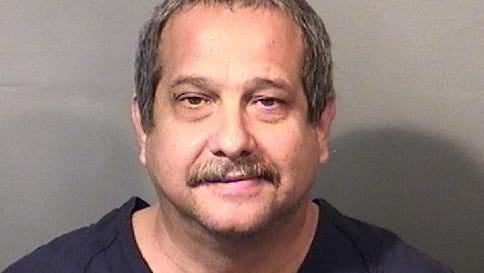 Guillermo Angel Alonso, 53, was charged on Tuesday.