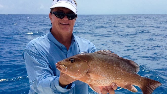 TV fishing personality George Poveromo will be the host of Fishing Funaments.