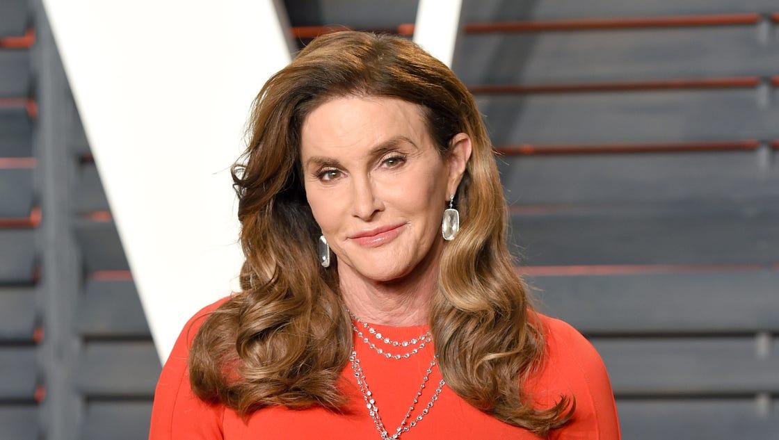 Caitlyn Jenner: 'I like Ted Cruz'