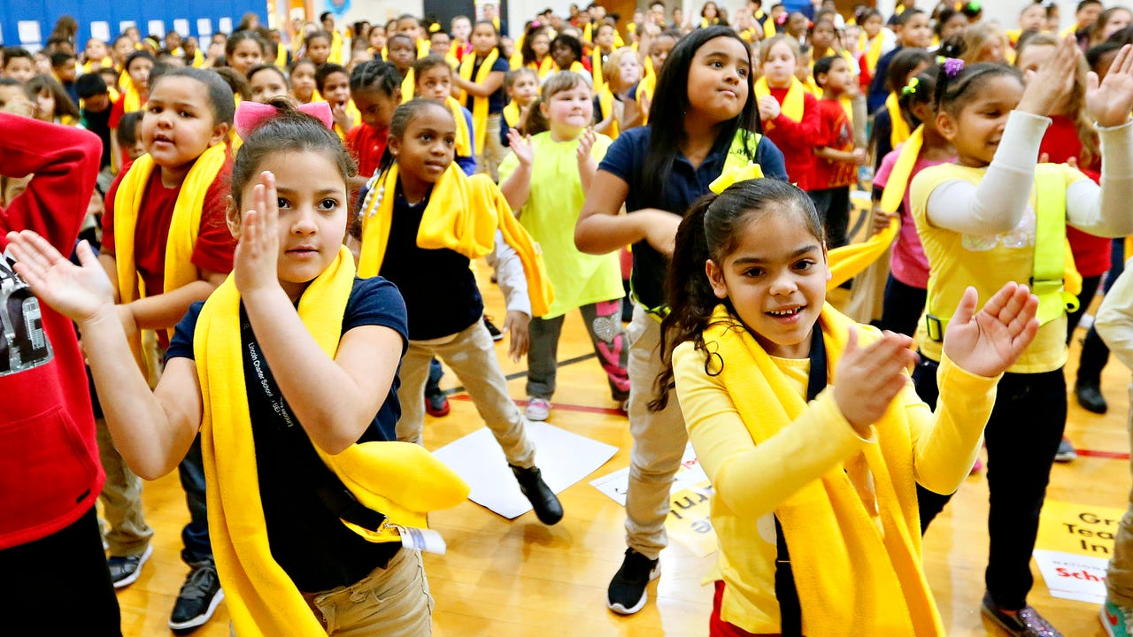 Lincoln Charter School celebrates National School Choice Week on Tuesday, Jan. 24, 2016