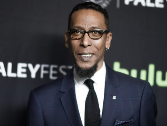 Ron Cephas Jones attends the 34th annual PaleyFest: