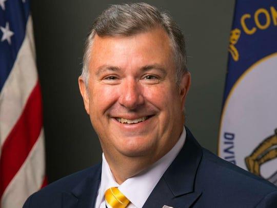 C. Ed Massey