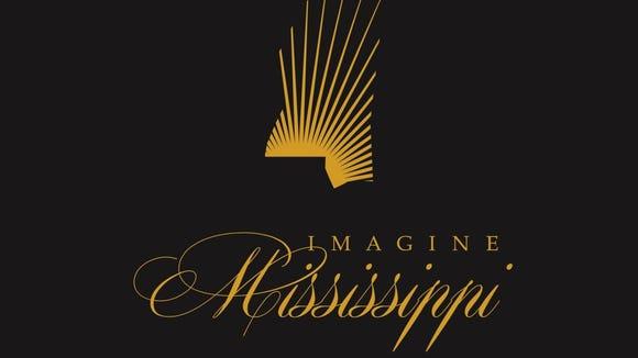 Gov. Phil Bryant inaugural logo.