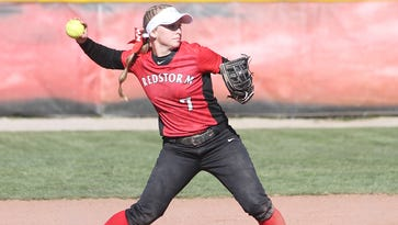 Former Fairfield Union standout, Criner continues to shine at Rio Grande