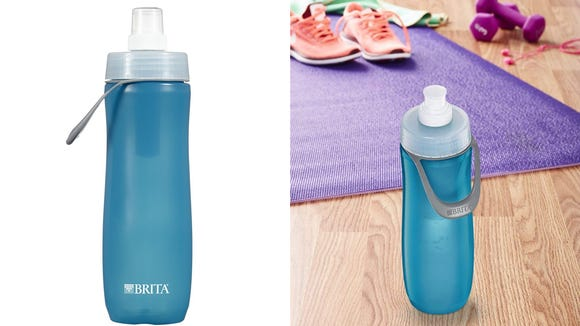 Our favorite affordable water bottle!