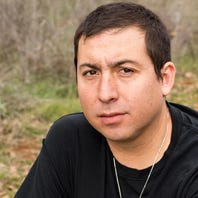 Author Tommy Orange fights for modern Native representation in 'There There'