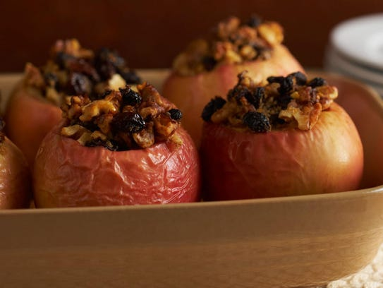 Baked Apples by Cooking Matters™