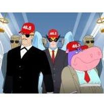 Harvey Birdman, Attorney General coming to Adult Swim