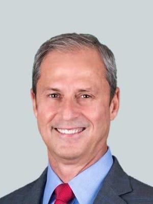 Chris Vernon  Naples attorney Leadership Collier graduate