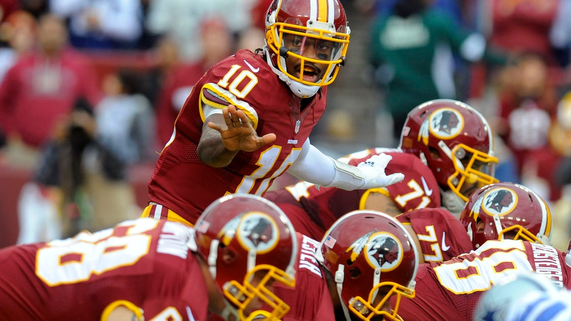 Redskins Rg3 Griffining RG3, Gruden, things to...