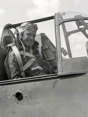 Col. James F. Barfknecht