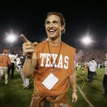 Matthew McConaughey to teach film class at UT-Austin