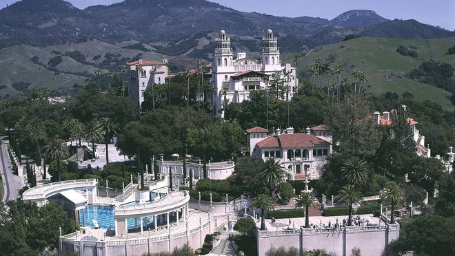 Hearst Castle stands out —not just for its history and treasures, but also for the magnificent coastal journey that leads to its hilltop splendor.