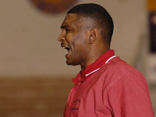 Ruston vs Byrd Basketball