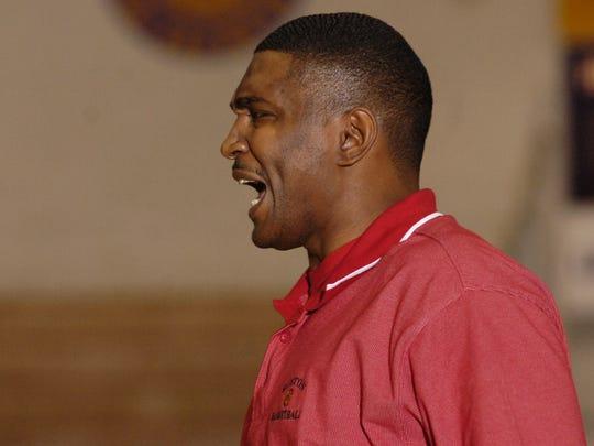 BTW coach Chris Bush has been named the head boys basketball coach at Mansfield.