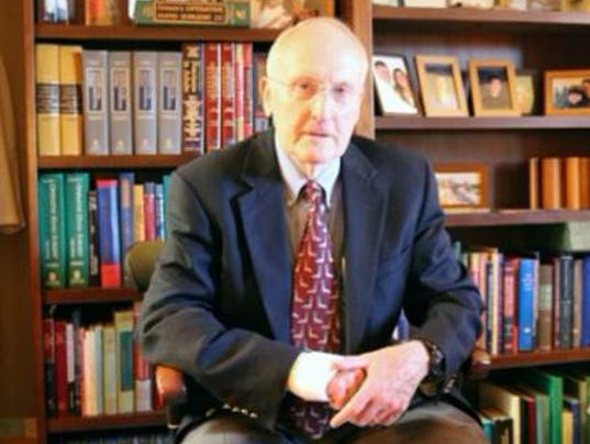 Dr. Richard Burton