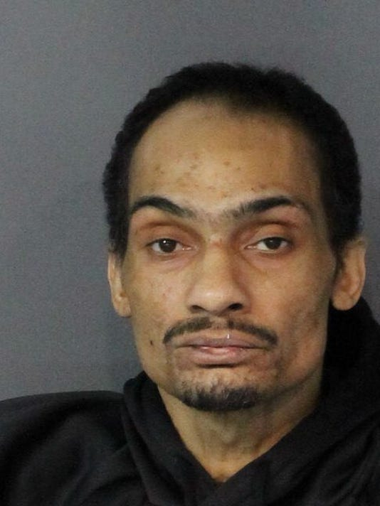 UPDATE: Police ID second man arrested in Thursday warrant search