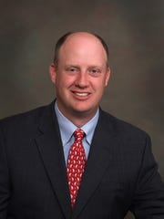 Rep. Will Ainsworth, R-Guntersville
