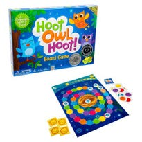 It's game night! Games to get the whole family playing together
