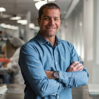 Shinola president Jacques Panis leaves company
