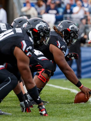 The University of Cincinnati could find out Monday whether it will be invited to join the Big 12 Conference.