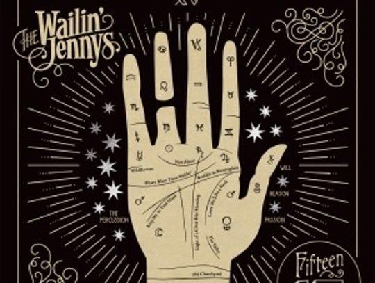 """""""15"""" by The Wailin' Jennys"""