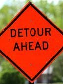 Yet another detour looms for Canton motorists, with the latest on Ridge Road north of Ford.