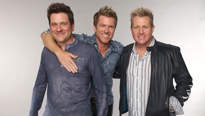 Rascal Flatts will perform at 7:30 p.m. July 16 at the Isleta Amphitheater, in Albuquerque. Special guests Kelsea Ballerini and Chris Lane. Tickets range in price from $30.75 to $60.50 plus fees and are available through Live Nation, www.livenation.com and 800-745-3000.